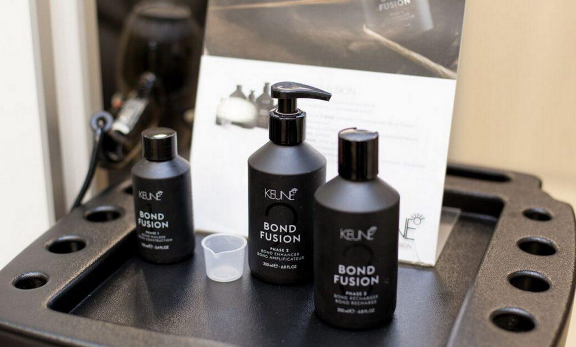 Восстановление волос KEUNE Брест
